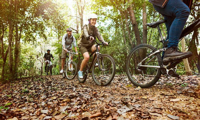 activitats amb bici